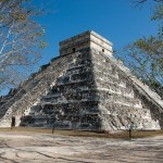 Remains of Ancient Civilizations Around Cancun