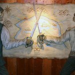 Cancun's Top Activities - Pirate Show Cancun Jolly Roger