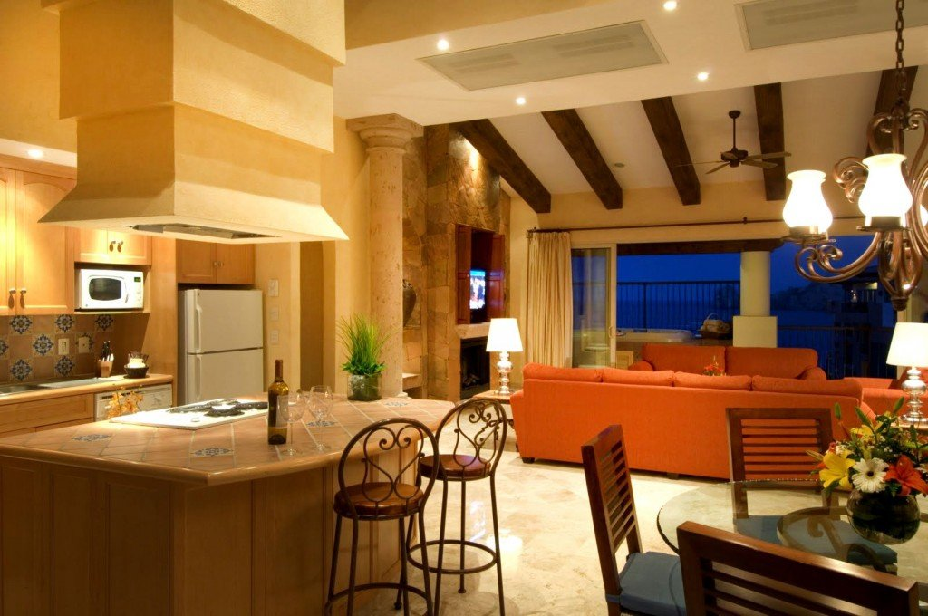 Villa del Arco Timeshare Vacation - 3 bedroom Suite