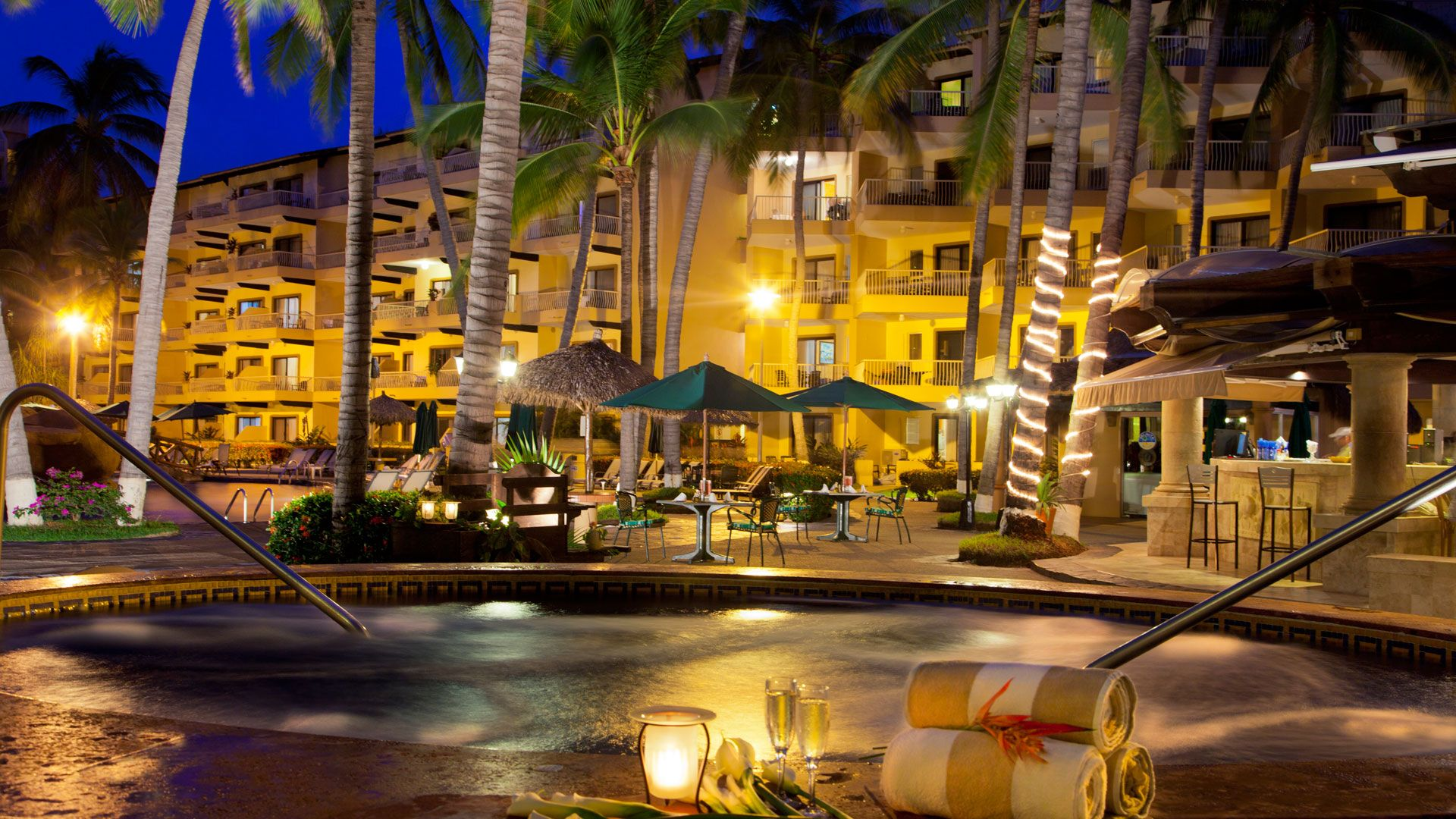 Buying a Puerto Vallarta timeshare at Villa del Palmar