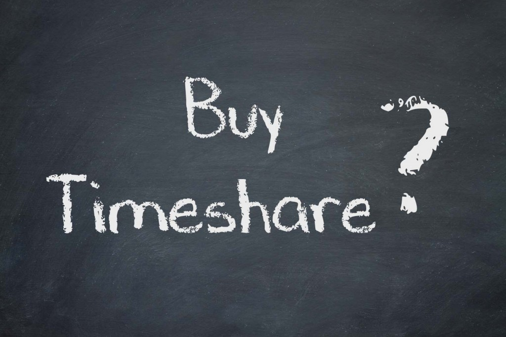 5 REASONS PEOPLE STILL BUY TIMESHARES