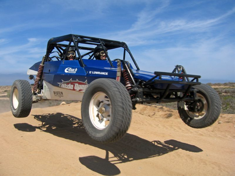 Cabo San Lucas ATV Tour