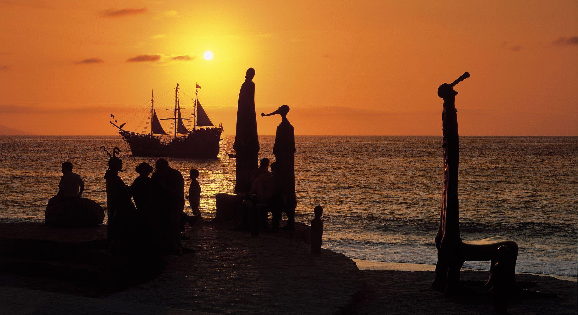 Vacations in Puerto Vallarta
