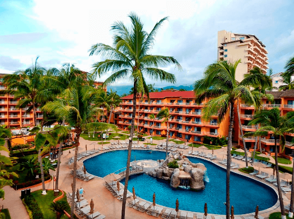 Villa del Palmar Timeshare