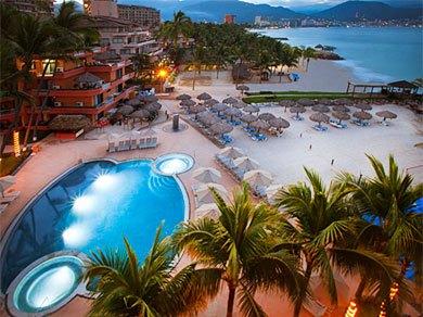 Villa del Palmar Timeshare Resort Puerto Vallarta