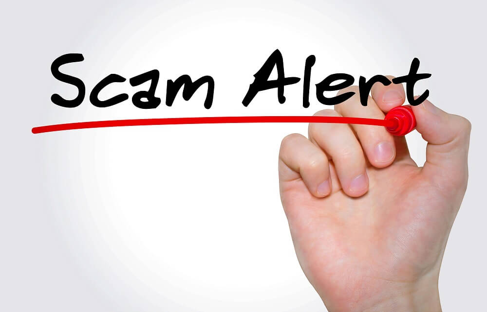 timeshare resale scams