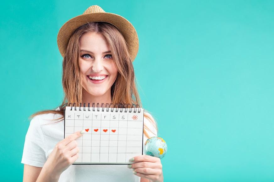 2020 Timeshare Calendar at Villa del Palmar Cabo