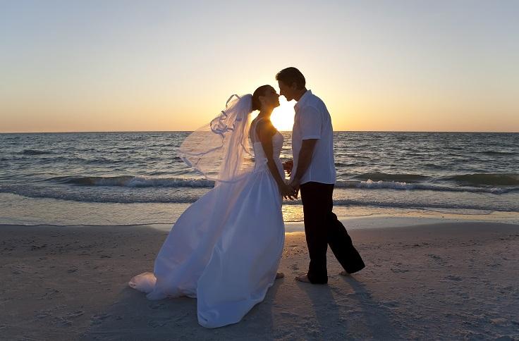Mexico dream wedding