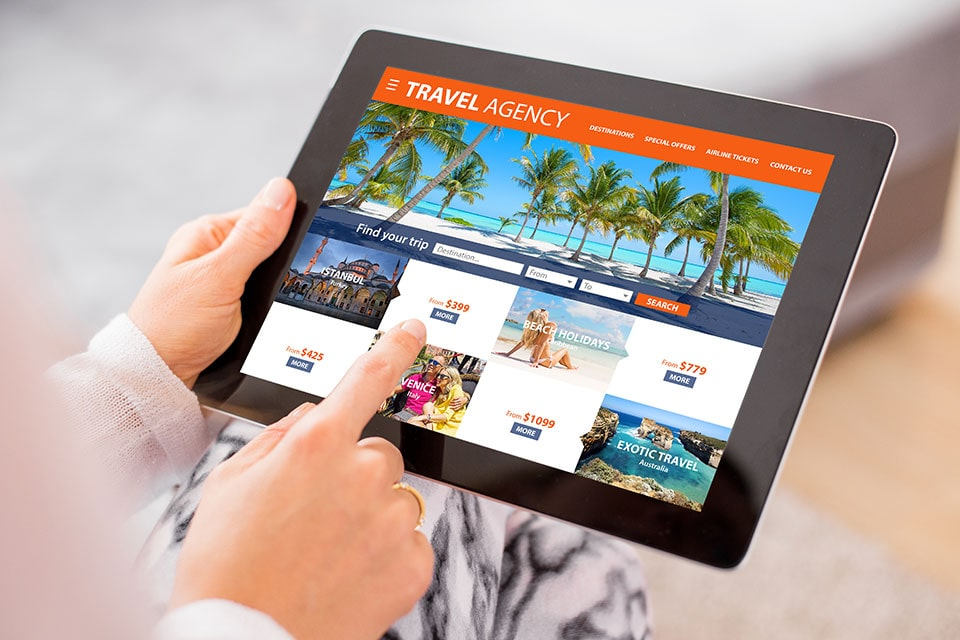 Tavel packages in Mexico with Today Gateway deals