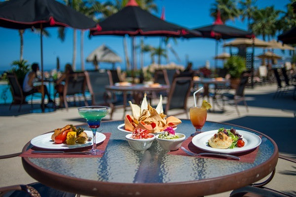all inclusive package in Cabo San Lucas